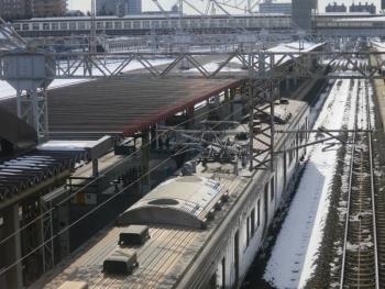 郡山駅 (1)