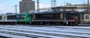 郡山駅 (4)