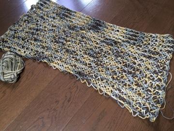 lacy long vest3