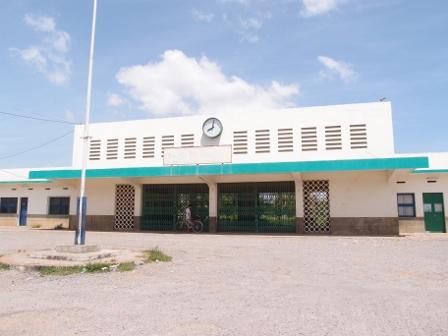 BTB Station 1