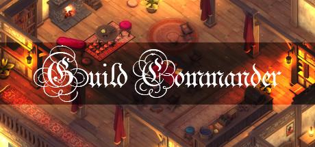Guild comander