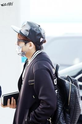 150412 Incheon Airport to Manila 2