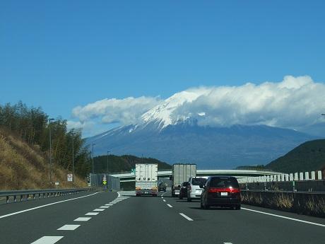 4富士山20141213
