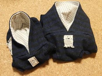 紺フード1