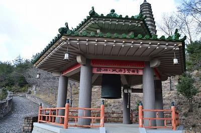 韓国の鐘楼