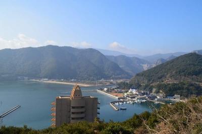 小豆島は山の島