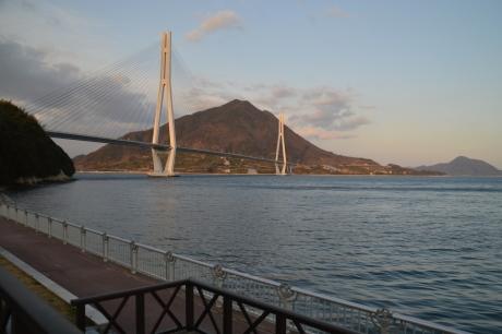 やっぱりいい橋だ