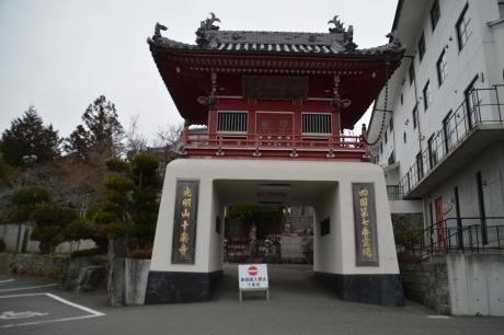 第七霊場十楽寺