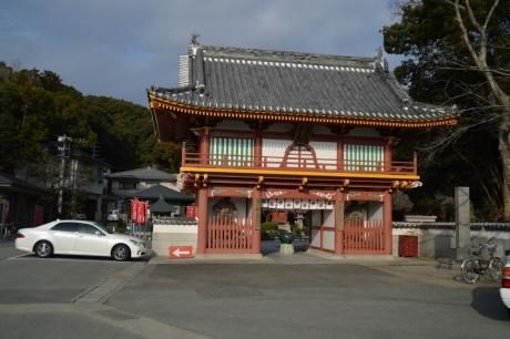 第二霊場極楽寺