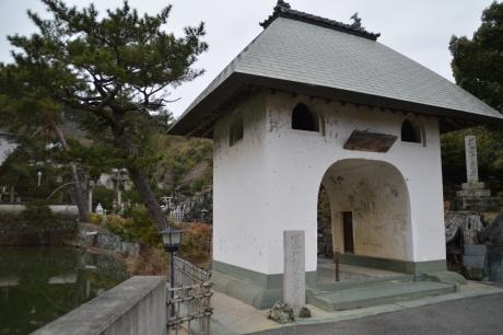 別格第二霊場童学寺