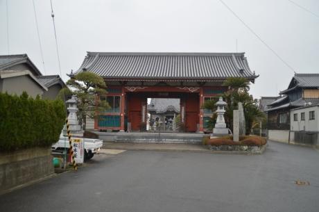 第十七霊場井戸寺
