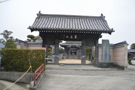 第十五霊場国分寺