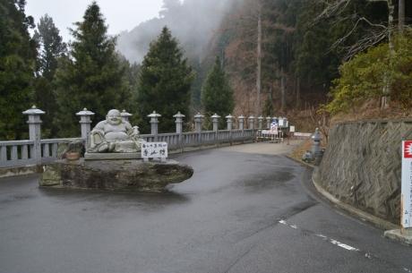 第十二霊場勝山寺