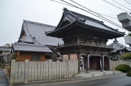 第十六霊場観音寺