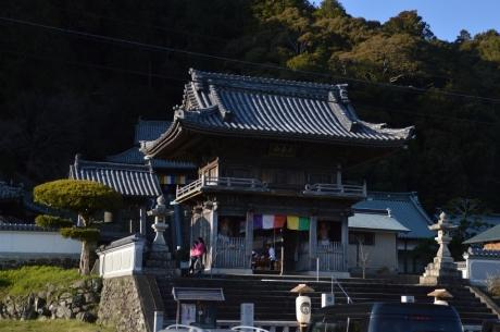 第二十二霊場平等寺