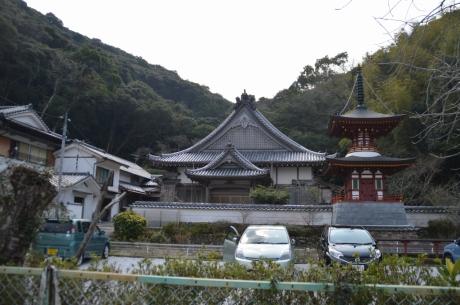 第三十六霊場青龍寺
