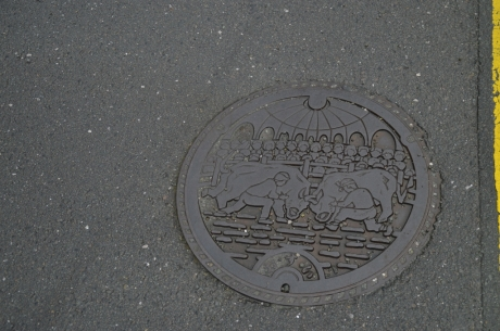 宇和島は闘牛の町