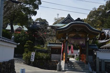 11第四十七霊場八坂寺
