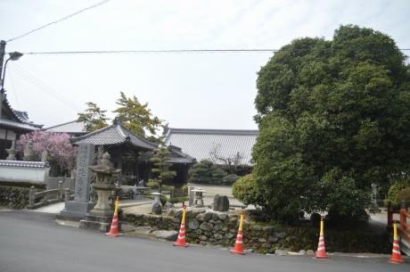 6別格第十二霊場延命寺