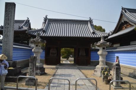 10第七十霊場本山寺