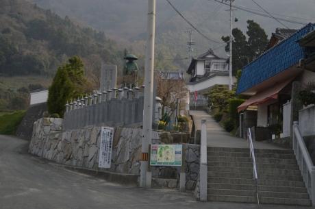 13第七十三霊場出釈迦寺