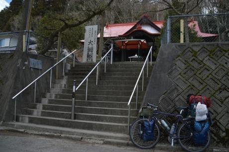 7別格二十霊場大滝寺