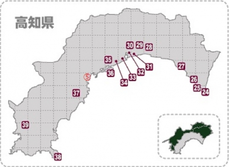 高知MAP