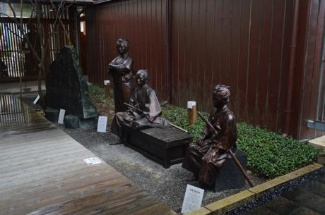 9竜馬の生まれた町記念館