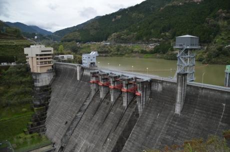 1大渡ダム