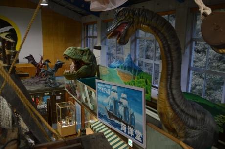 27恐竜などなど