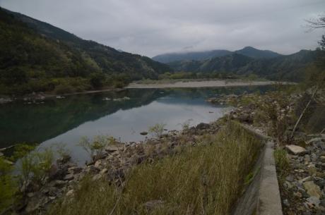 4四万十川最大の中洲