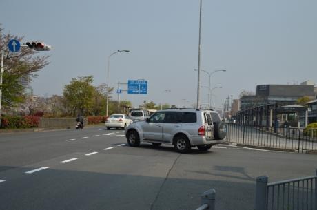 17京阪三条駅