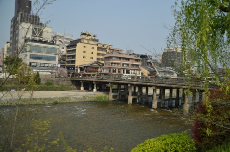 18三条大橋