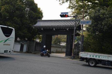 30京都御所入口