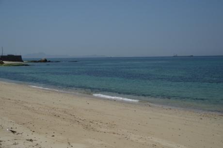 4愛媛の海