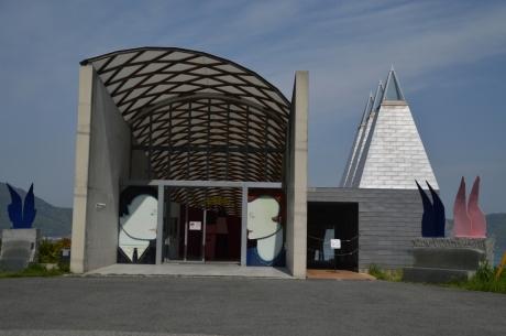 5海の上のところミュージアム
