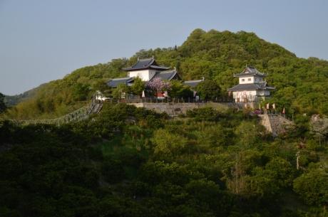 15村上水軍の城