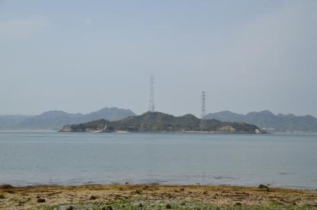 13ウサギの楽園こと大久野島
