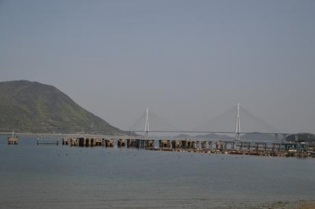14やっぱ多々羅大橋が一番美しい