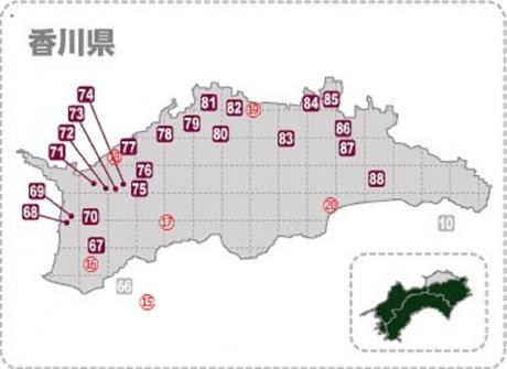香川MAP