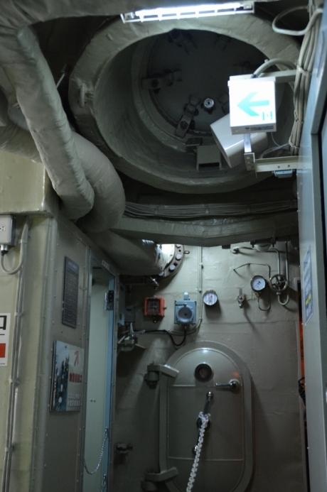 26魚雷搬入口