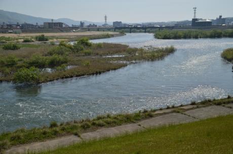 3三次は川の町」
