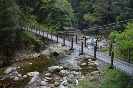 25迂回用の橋