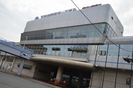 1国際ターミナル