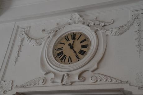 7アメリカ製の時計