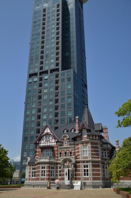 15門司のタワー