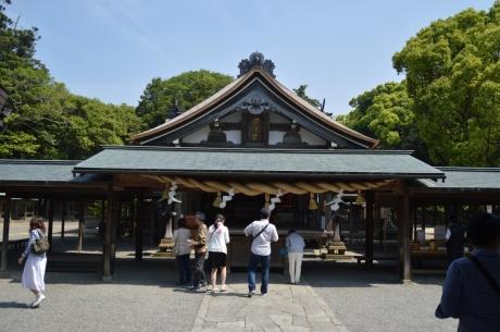 7宗像神社