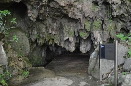 12千仏鍾乳洞