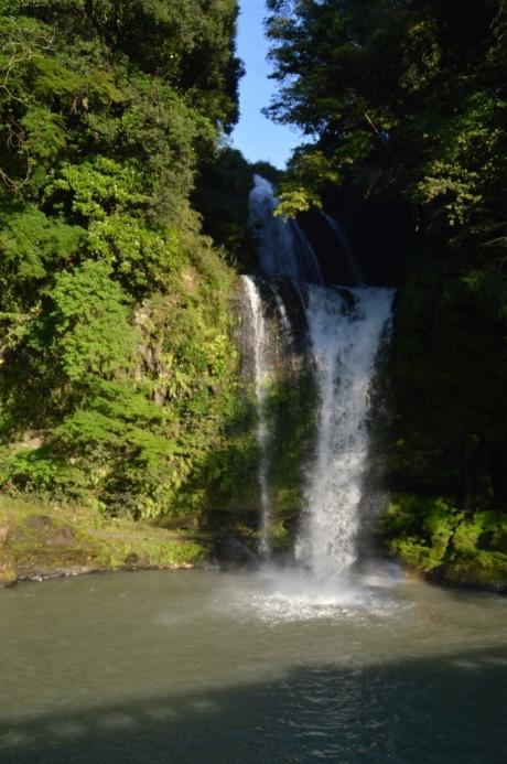 20慈恩の滝