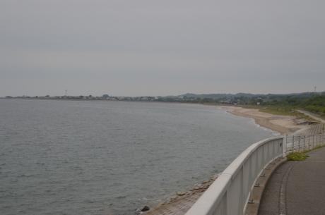 8国東半島の海岸